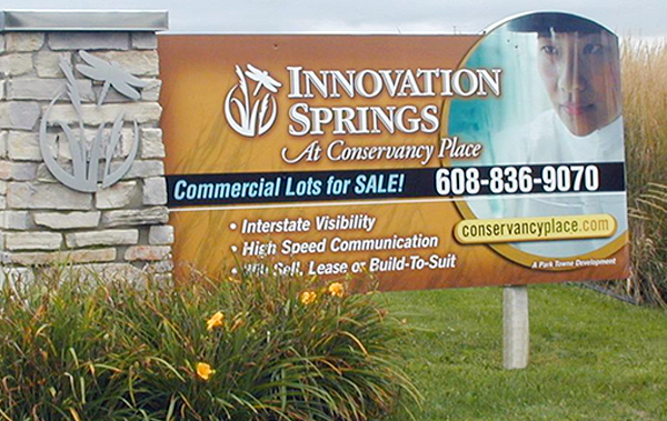 Innovation Springs, DeForest WI