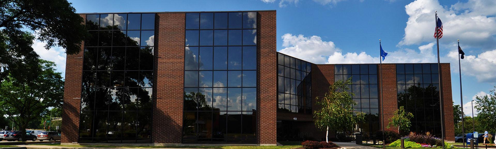 Park Towne Office