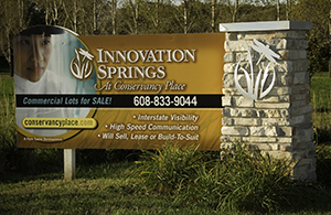innovation springs Conservancy Place